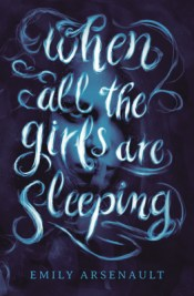 cover for When All the Girls are Sleeping