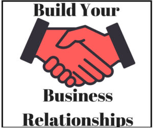 Build your Business Relationship
