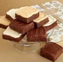 Brownie Sampler