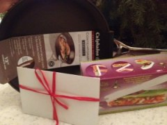 Country Crock Holiday Veggie Prize Pack