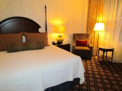 Omni Hotel San Francisco 2012 8