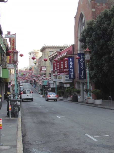 San Francisco 2012 2