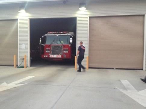 Johnsonville Firehouse Love 4