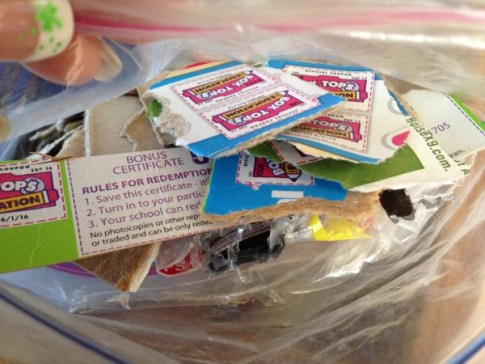 Box Tops for Education 2