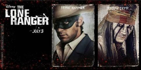 Lone Ranger image