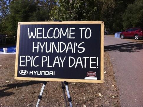 Hyundai Epic Playdate 3