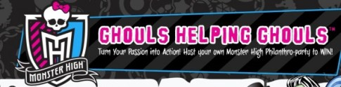Ghouls Helping Ghouls 3