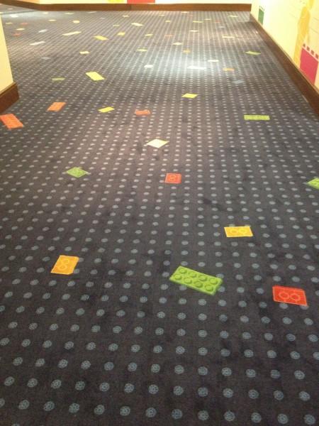 Legoland Hotel 10