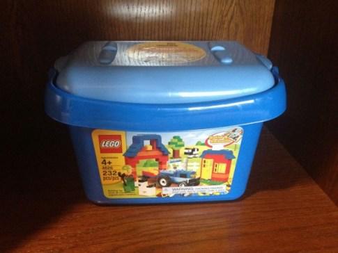 Legoland Hotel 23