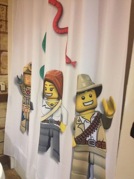 Legoland hotel 21