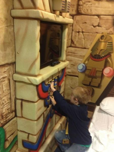 Legoland Hotel 16