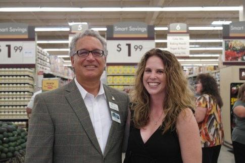 Smart & Final Grand Opening in Paso Robles 4