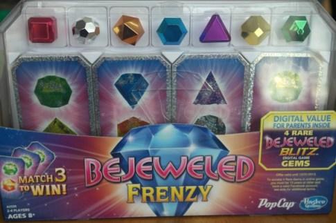 Bejeweled Frenzy 1