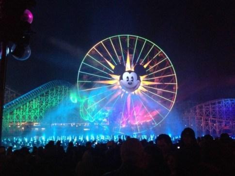 End of the Summer Disney Fun 16