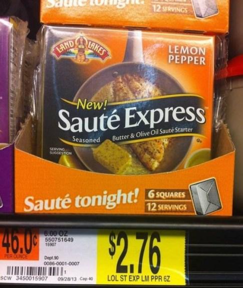 20 Minute Garlic Chicken & Vegetable Recipe #SauteExpress 2