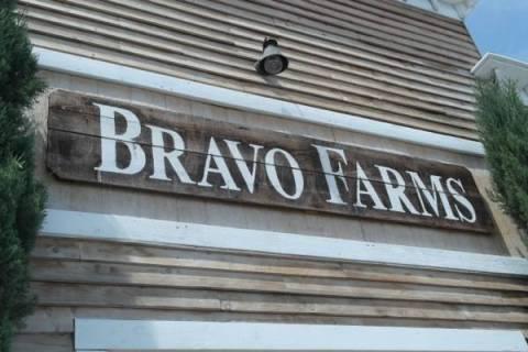 Bravo Farms Visalia 1