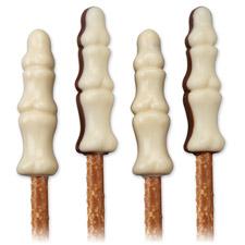 Wilton Skeleton Fingers Mold
