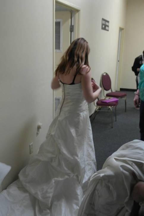 #Wedding #FrankandShannon