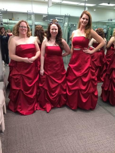 #FrankAndShannon #Wedding #Fashion