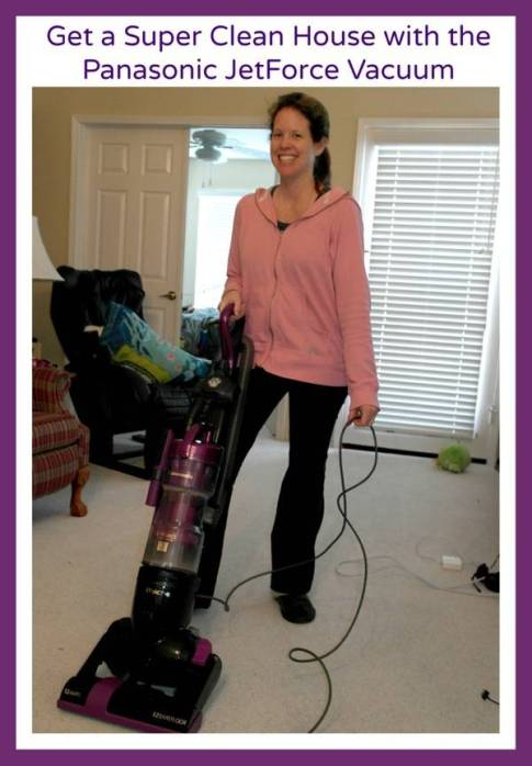 #Panasonic #Vacuum #Home #CleanHome