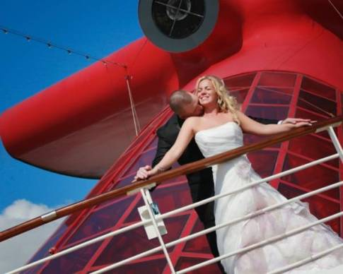#FrankAndShannon #Wedding #Cruising #CruiseWedding