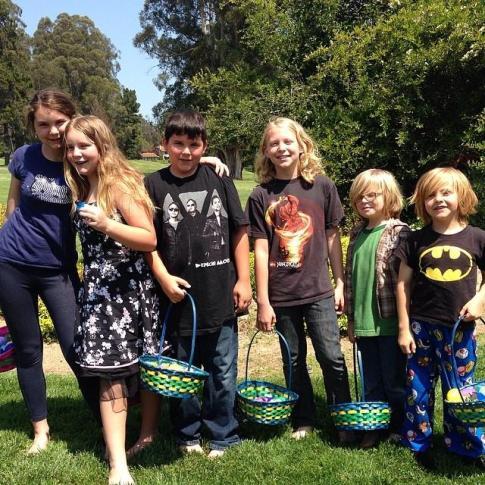 #Easter #FamilyTime #TheMommyFiles