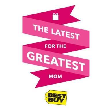 #GreatestMom #MothersDay #spon