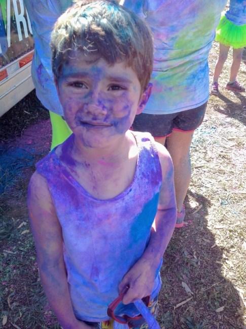 Run or Dye Recap