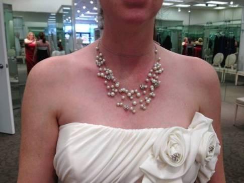 #Fashion #FrankAndShannon #Wedding
