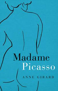 #MadamePicasso #BookClub #Giveaway #ad