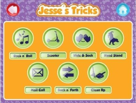#JesseTheJack #iPhone #Game #ABCZoo #ad