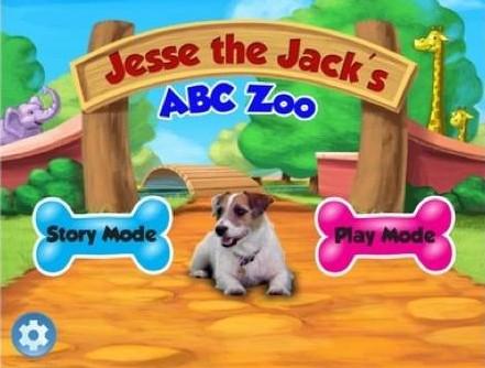 #JesseTheJack #ABCZoo #iPhone #Game #ad