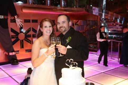 #FrankAndShannon #Wedding #bridal #makeup #WeddingCruise #CruisingCarnival