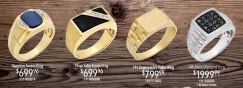 #DonRoberto #Jewelry #FathersDay #gifts #ad