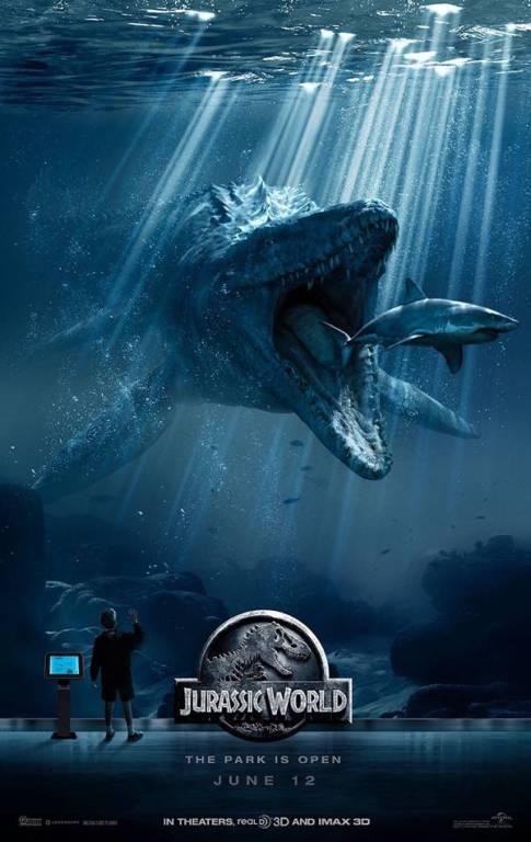 #TeamJurassic #JurassicWorld