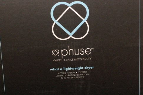 #Phuse #Makeup #Beauty #BBlogger #ad
