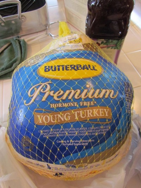 #Thanksgiving #Butterball #Motherhood #Giveaway #ad