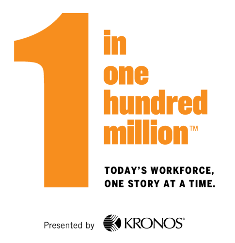 #WorkforceStories #1in100MM #ad