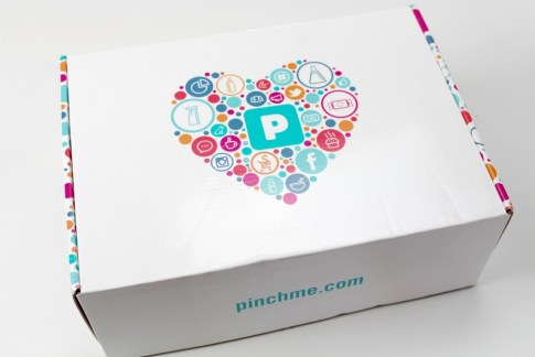 #PinchMe #Samples #Giveaway #ad