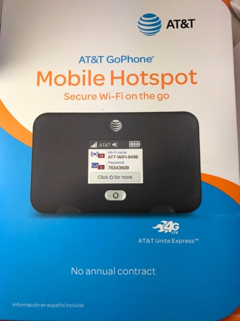#ATT #Netgear #technology #internet #ad