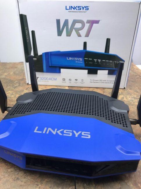 #BestBuy #technology #Lynksys #FamilyTechnology #blogger #ad