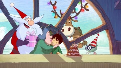 #HolidayMagic #Holidays #Holiday #Movie #giveaway #ad