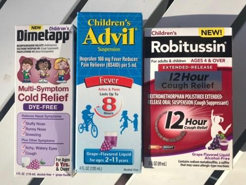 #SickJustGotReal #Pfizer #Family #Health #Motherhood #Mommy #ad