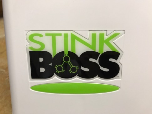 #StinkBoss #cleaning #blog #blogger #ad