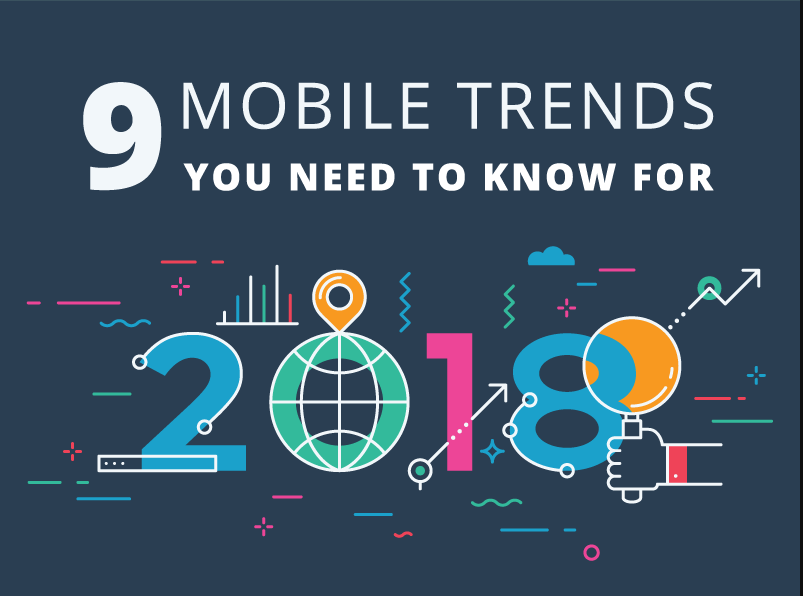 Image result for mobile marketing trends in 2018