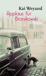 Kai Weyand: Applaus für Bronikowski