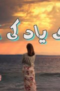 Teri Yaad Ki Aanch By Ana Ilyas Complete Novel