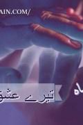 Teray Ishq Main Pagal by Meral Shah Complete Novel