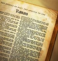Romans Bible