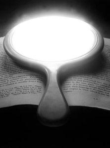 Mirror Reading
